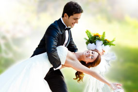 Bridal Dance Lessons